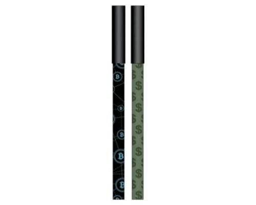 Ручка подарочная набор 2шт.deVENTE.Forex 2 дизайна корпуса ассорти, Синяя