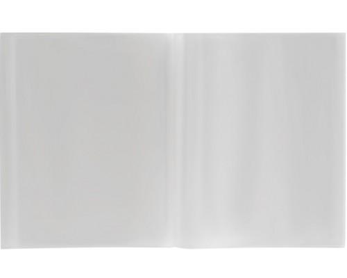 Обложка для учебника универсальная Silwerhof 382172 с липк.сл. (набор 10шт) 300х470мм
